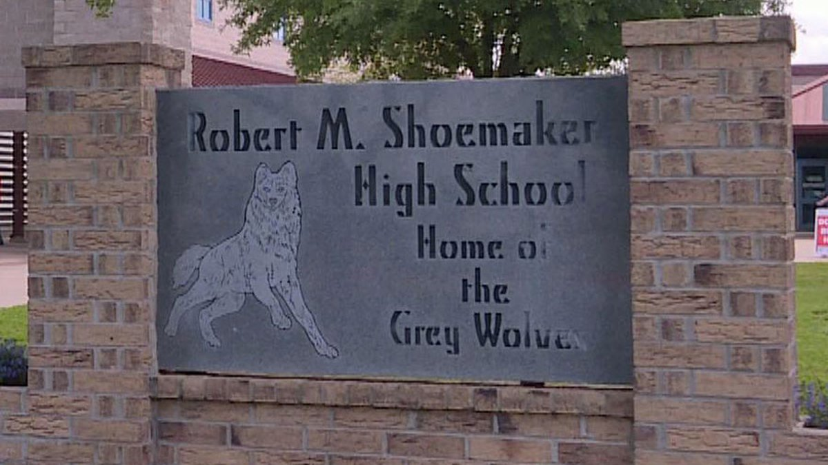 A Shoemaker High School student was arrested Monday in Killeen after officers found a weapon in...