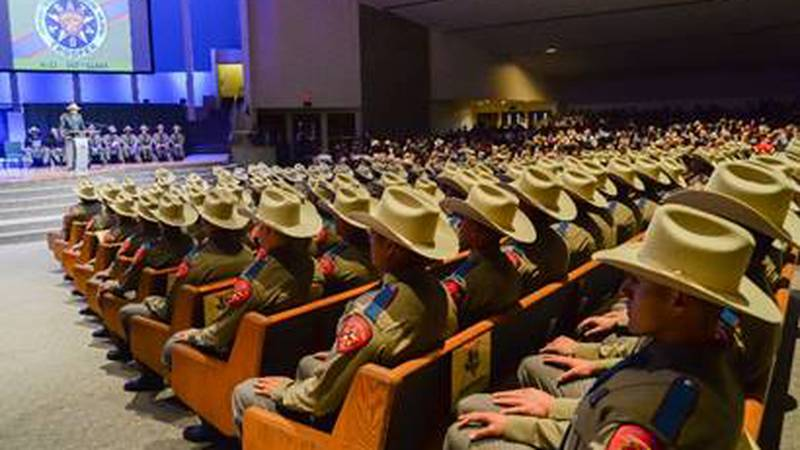 The Texas Department of Public Safety (DPS) commissioned 145 new Texas Highway Patrol Troopers...