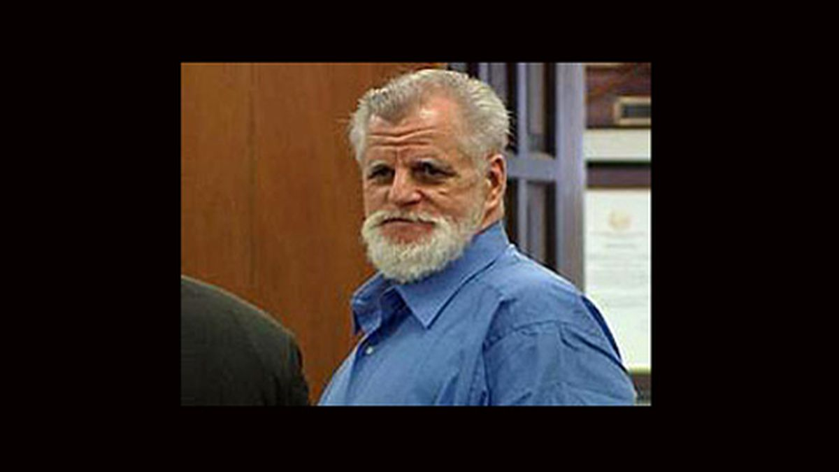 Billie Wayne Coble in court. (File photo)