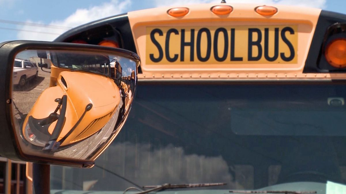 The first day of school is always a learning curve for parents, students and educators, but hours of waiting and children on the wrong buses is just too much, some Killeen ISD parents say. (Photo by Chelsea Edwards)