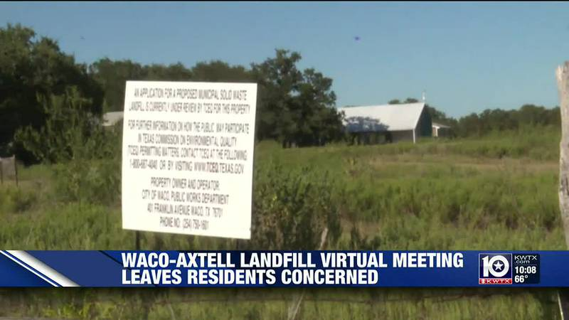 A group of Axtell residents says it will not give up after expressing concerns about a proposed...
